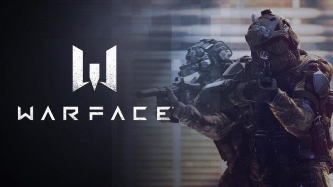 Warface Switch Launch Trailer Release