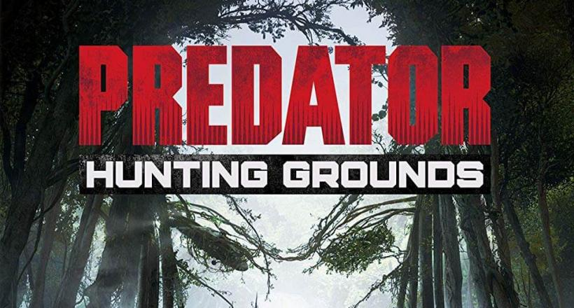 Predator Hunting Grounds out now