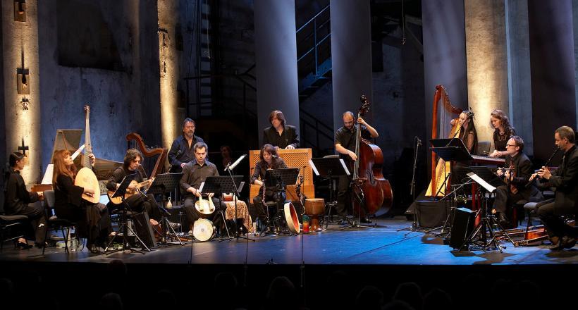 L'Orfeo Wien