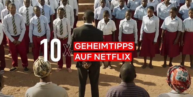 Netflix Geheimtipps