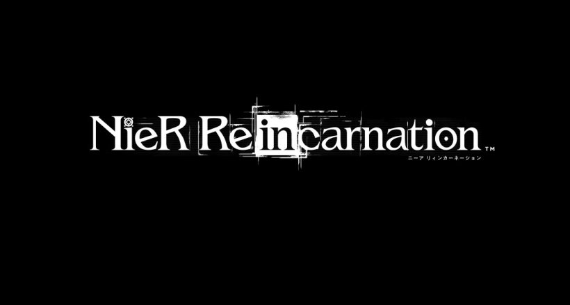 Nier Reincarnation Gameplay
