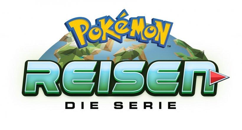 Pokémon Reisen: Die Serie Trailer