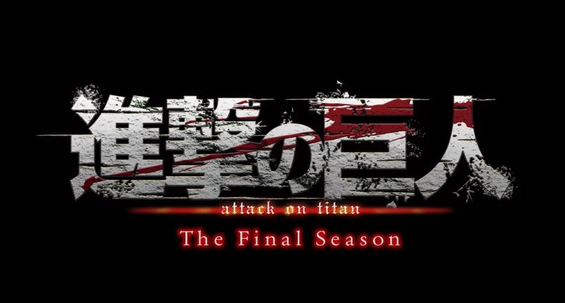 Attack on Titan Final Season Start Termin Simulcast Deutschland