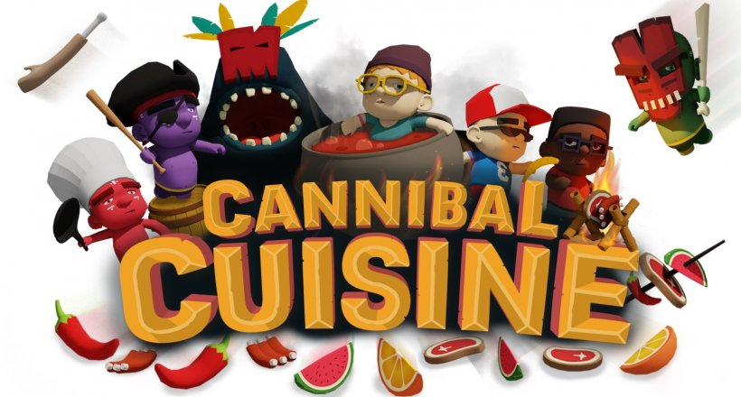 Cannibal Cuisine Release