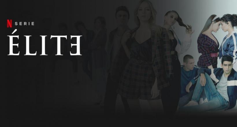 Élite Season 4