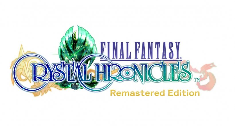 Final Fantasy Crystal Chronicles Remastered Release