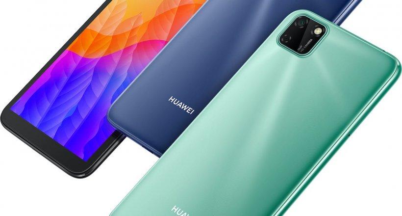 Huawei Y5p und Y6p Launch