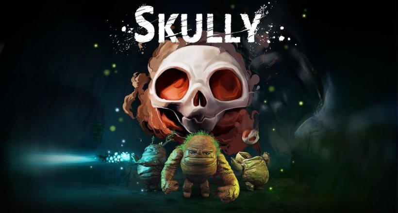 Skully out now