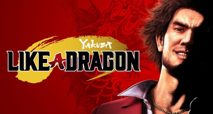 Yakuza: Like a Dragon Release
