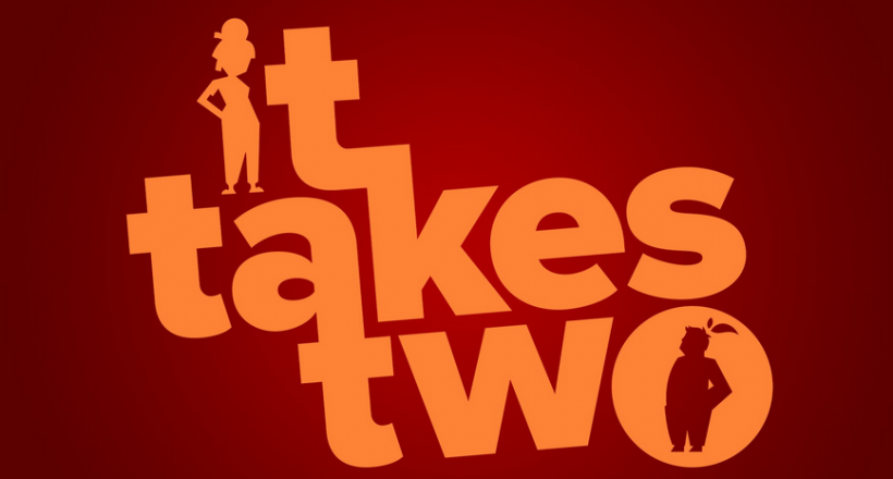 It Takes Two Gameplay
