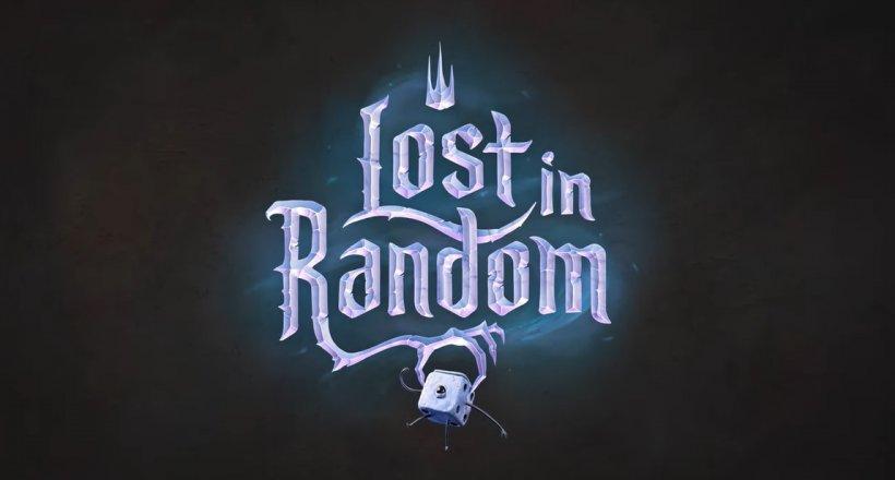 EA Play Live 2020 Lost in Random