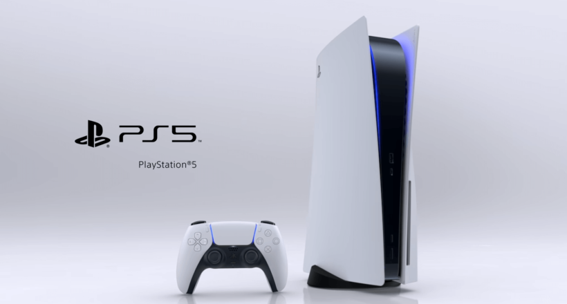 PlayStation 5 Einzelhandel Launch