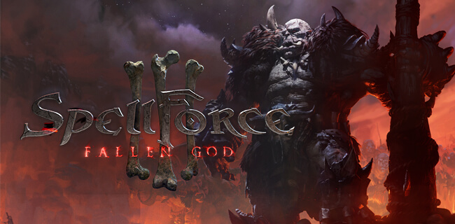 SpellForce 3 Fall God Release