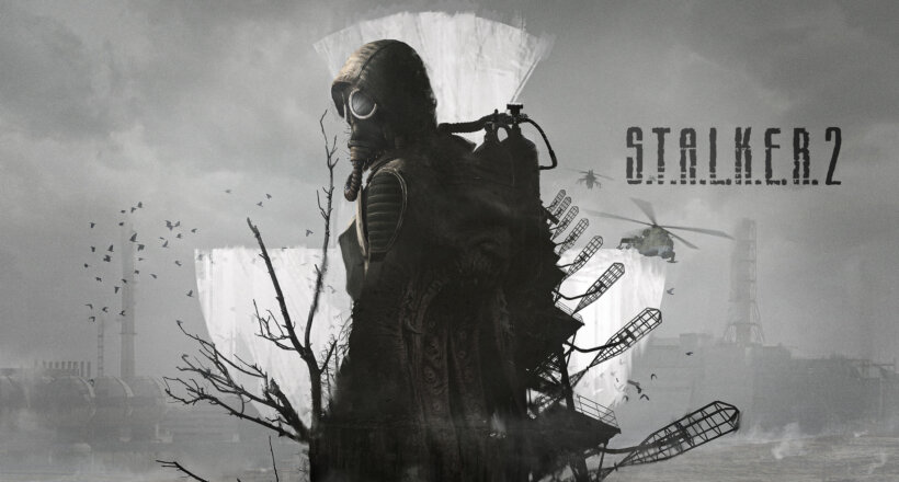 S.T.A.L.K.E.R. 2 Gameplay ID@Xbox March 2021
