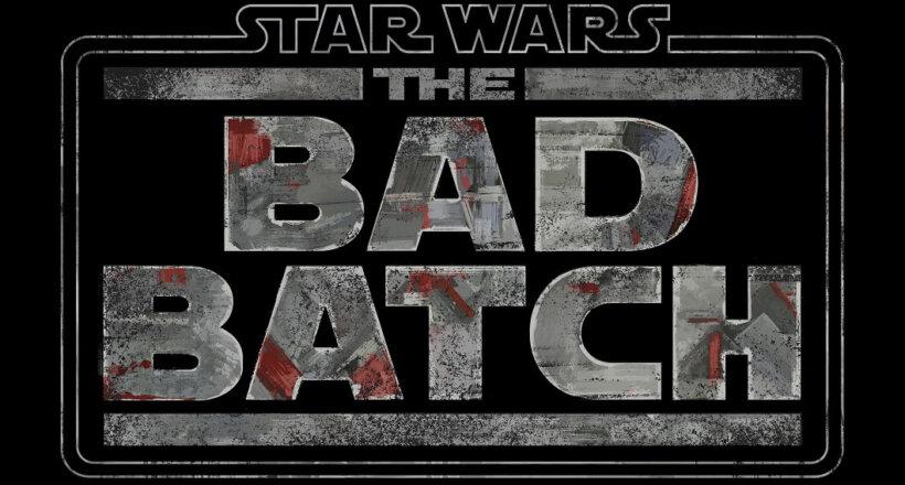 Star Wars The Bad Batch Disney+