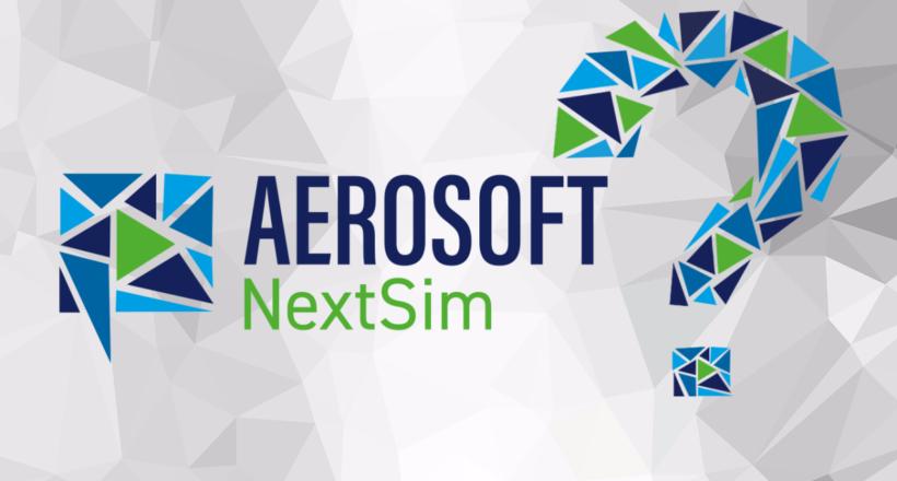 gamescom 2020 Aerosoft NextSim