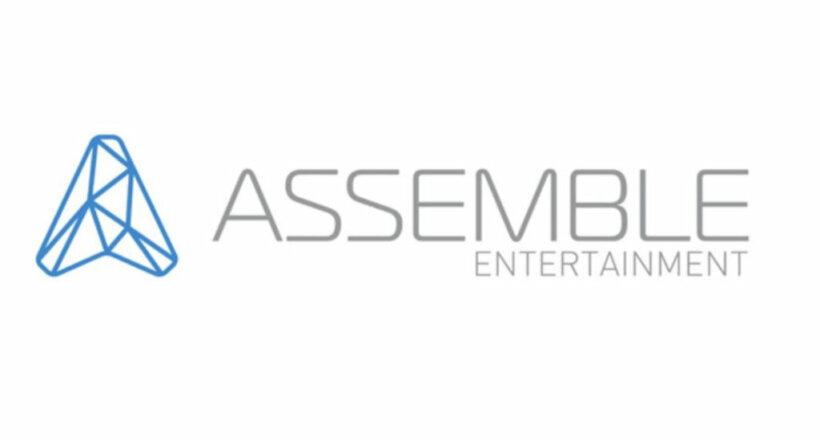 gamescom 2020 Assemble Entertainment