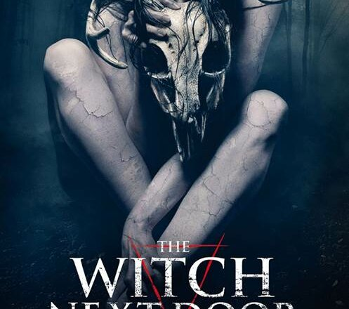 The Witch next Door Kinostart