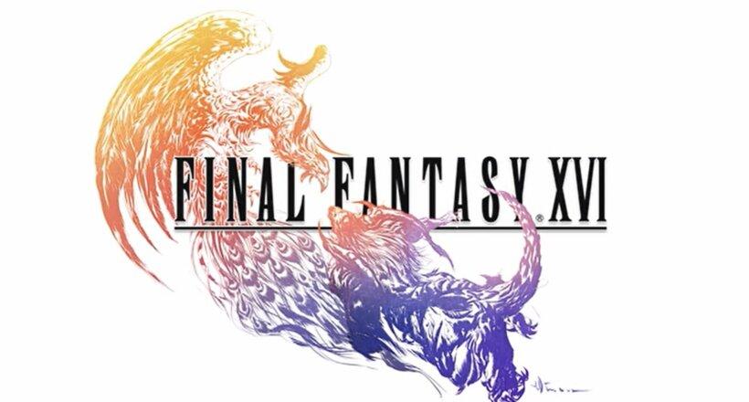 PS5 Showcase Final Fantasy 16