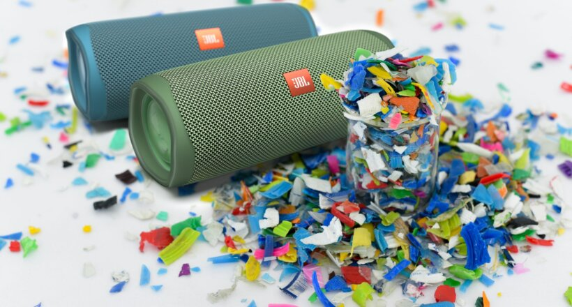 JBL Flip 5 Eco Edition out now