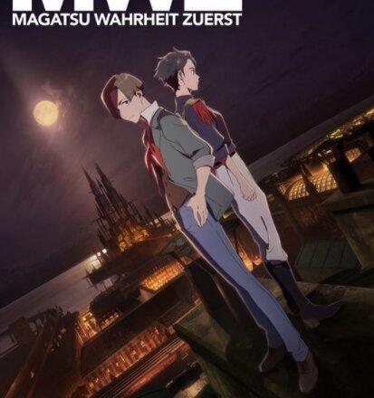Magatsu Wahrheit Zuerst Simulcast