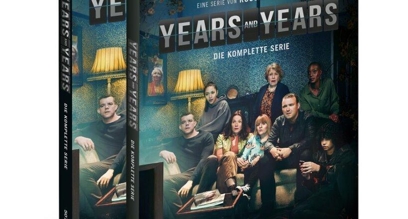 Years & Years Gewinnspiel Verlosung gewinnen