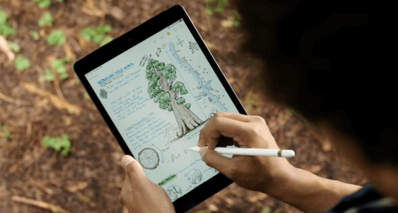 iPad 8. Generation iPad 8th Gen