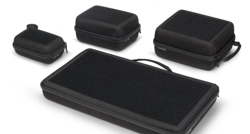 Caturix Cases