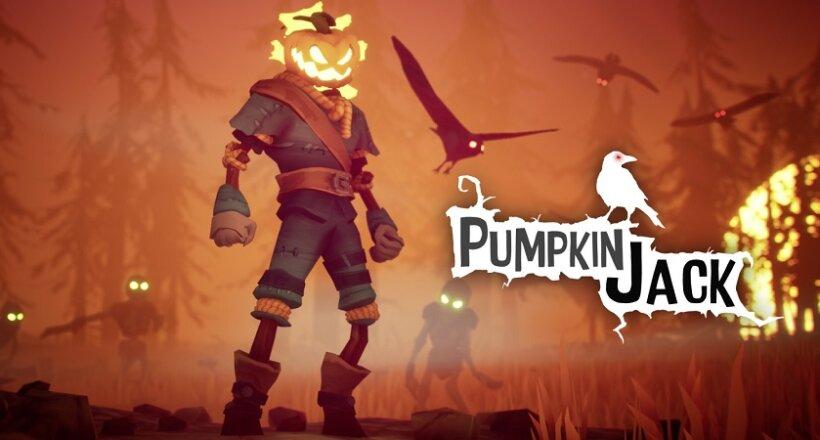 Pumpkin Jack Release
