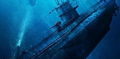 U-235 – Abtauchen, um zu überleben DVD Blu-ray