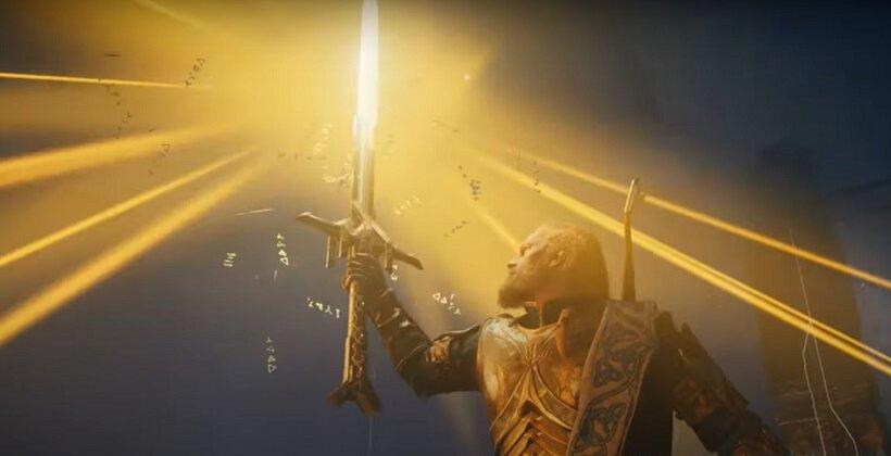 Assassin's Creed Valhalla Excalibur Guide