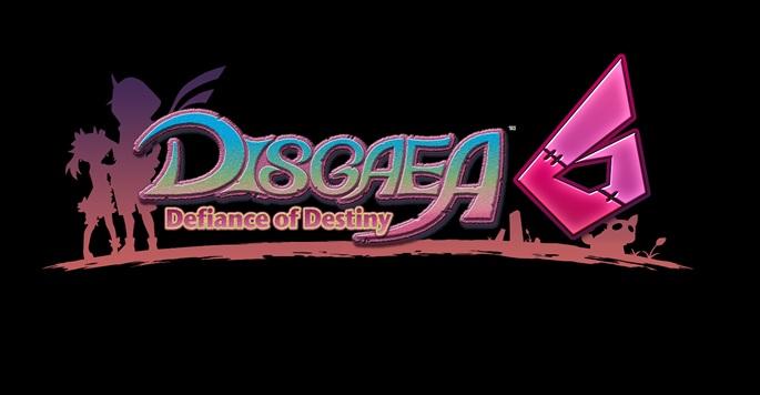 Disgaea 6 Trailer