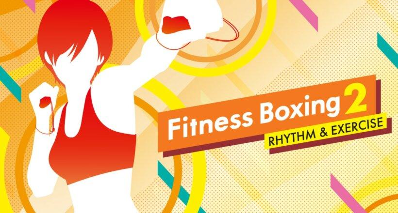 Fitness Boxing 2: Rhythm & Exercise Demo