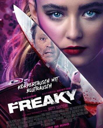 Freaky Kinostart