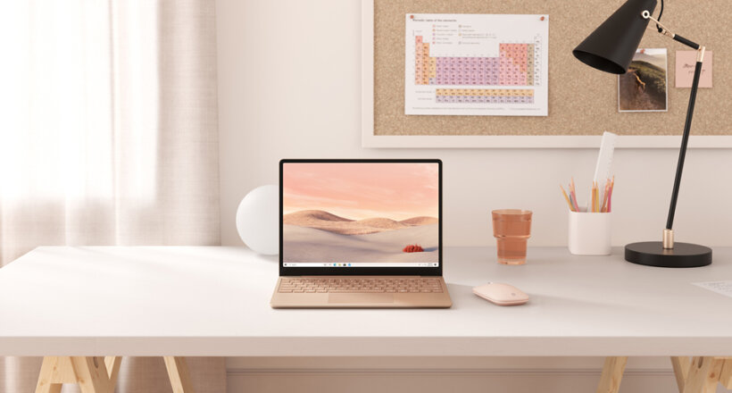 Microsoft Surface Laptop Go Österreich