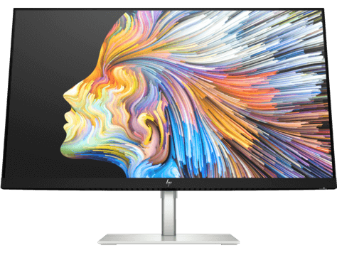 HP U28 4K HDR Monitor