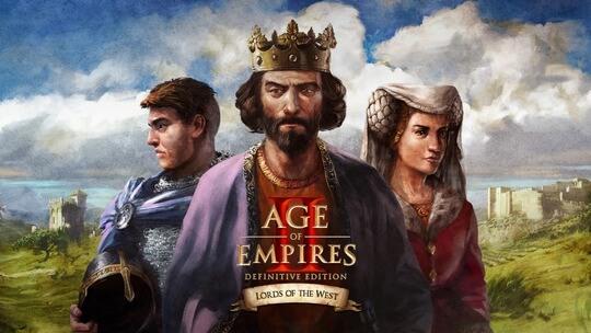 Age of Empires 2 DE DLC