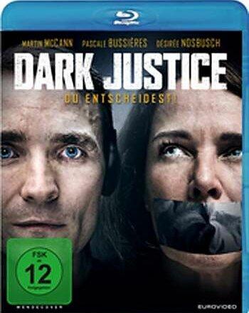Dark Justice - Du entscheidest