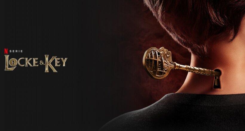 Locke & Key Season 2 Trailer