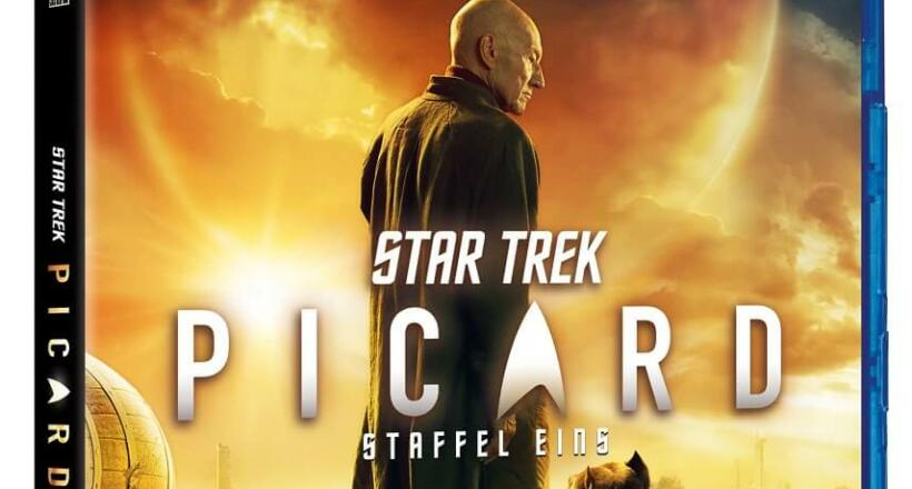 Star Trek Picard Staffel 1