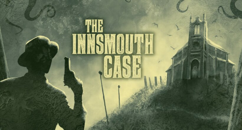 The Innsmouth Case Switch