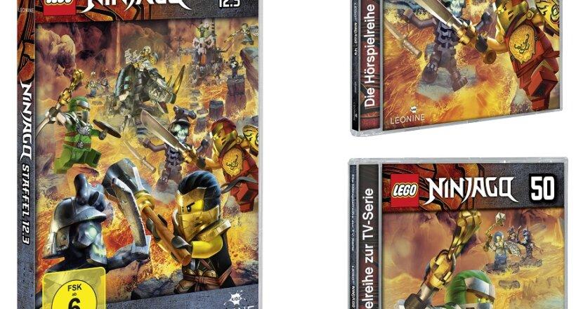 Lego Gewinnspiel 2021