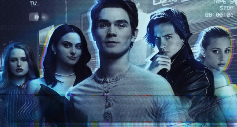 Riverdale Staffel 5 Trailer