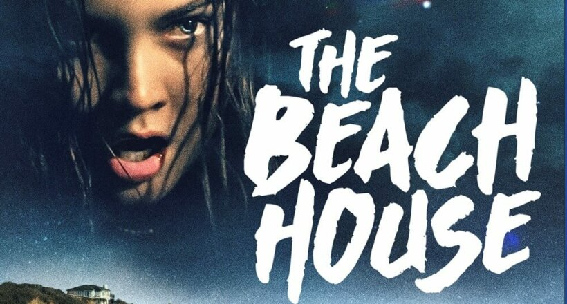 The Beach House Blu-rays Gewinnspiel