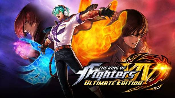 King of Fighters 14 Ultimate Edition