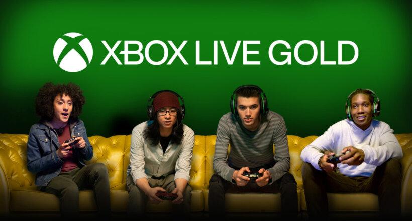 Xbox Live Gold Preis