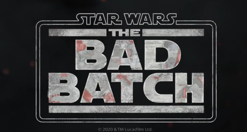 Bad Batch Trailer