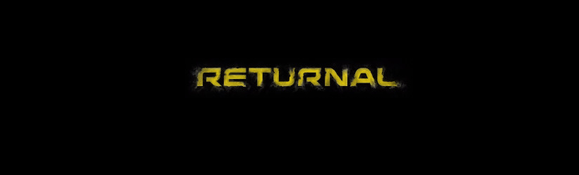Returnal Combat-Trailer