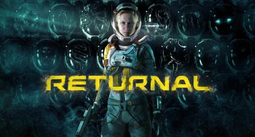 Returnal Launch-Trailer