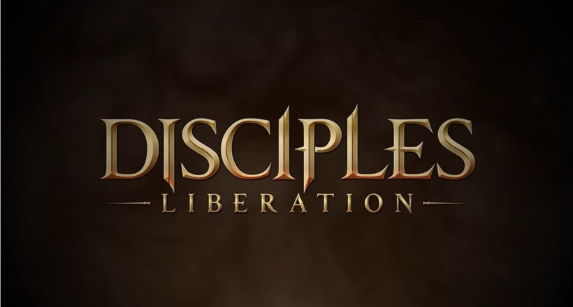 Disciples: Liberation Release